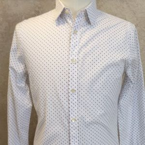 NWOT   E X P R E S S   Men's dress shirt